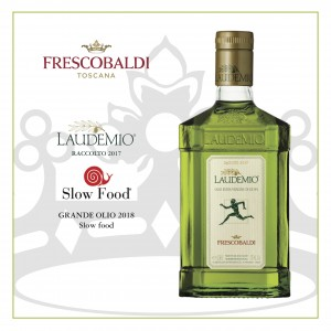 Laudemio Frescobaldi - Grande Olio 2018 - Slow Food (1)